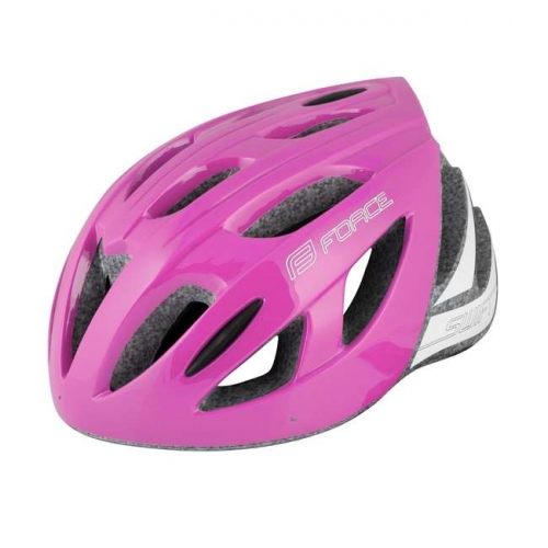 Κράνος Ενηλίκων Force Swift Ροζ Δαλαβίκας bikes