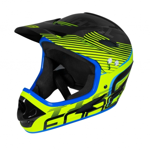 Force Tiger Downhill Fluo Δαλαβίκας bikes