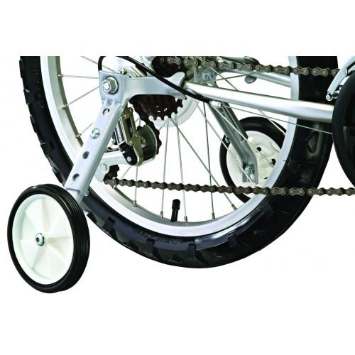 Ρυθμιζόμενοι βοηθητικοί τροχοί.16''-24'' Δαλαβίκας bikes