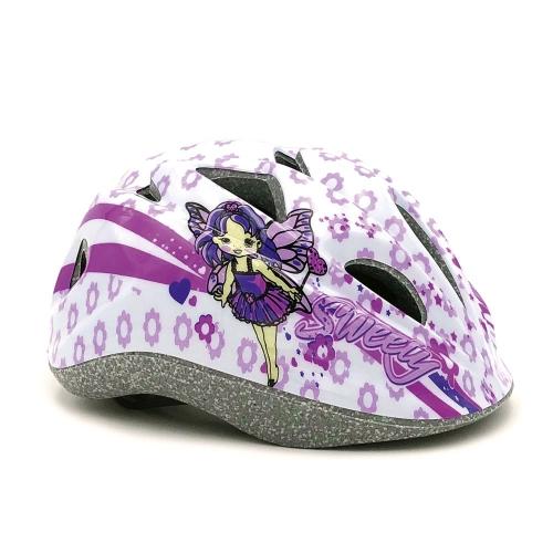 Παιδικό κράνος Cyclo sweety Δαλαβίκας bikes