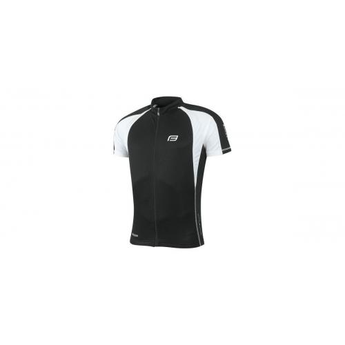 Force Unisex ποδηλατική μπλούζα κοντομάνικη Τ10
