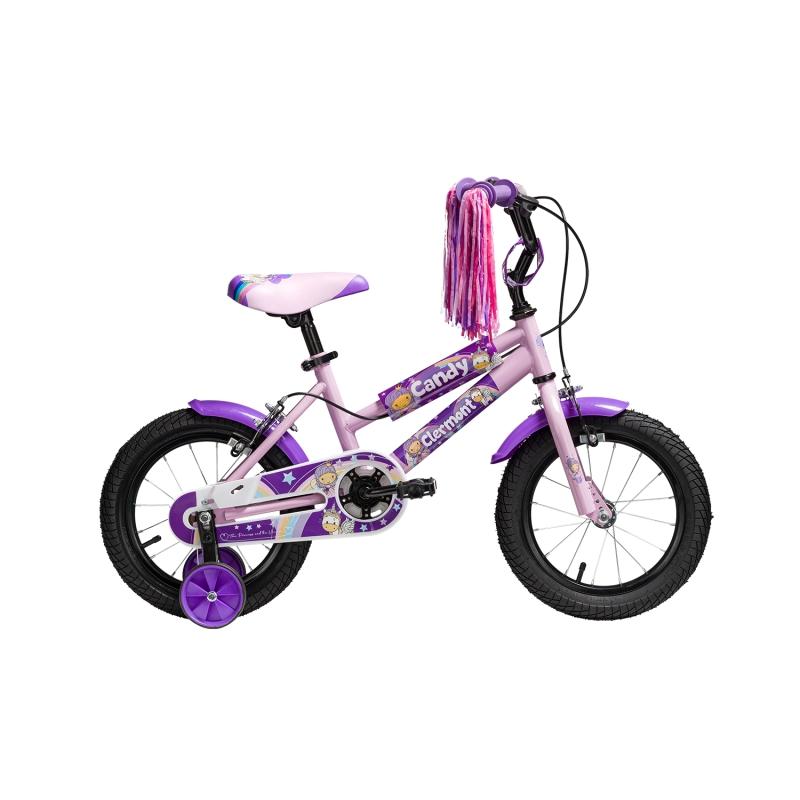 Clermont Candy 12' Παιδικό ποδήλατο ΒΜΧ Dalavikas bikes