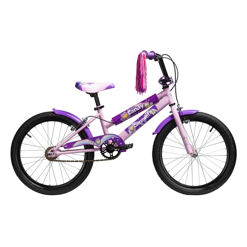 Clermont Candy 18' παιδικό ποδήλατο ΒΜΧ Dalavikas bikes