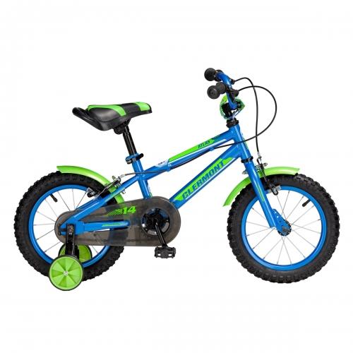Clermont Atlas 14' παιδικό ποδήλατο ΒΜΧ Δαλαβίκας bikes