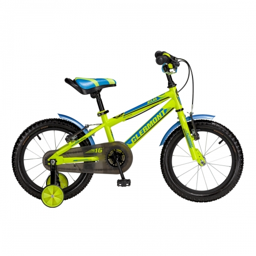 Clermont Atlas 16' παιδικό ποδήλατο ΒΜΧ Δαλαβίκας bikes