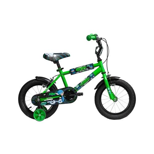 Clermont Rocky 14' Παιδικό ποδήλατο ΒΜΧ Δαλαβίκας bikes