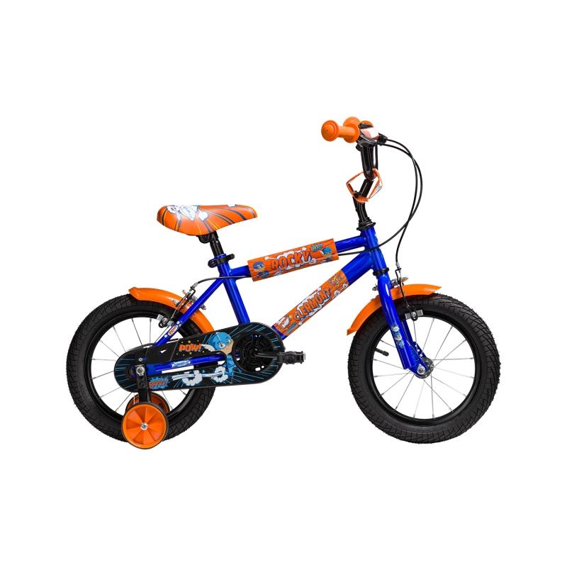 Clermont Rocky 16' Παιδικό ποδήλατο ΒΜΧ Dalavikas bikes