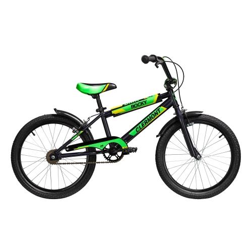 Clermont Rocky 18' Παιδικό ποδήλατο ΒΜΧ Δαλαβίκας bikes