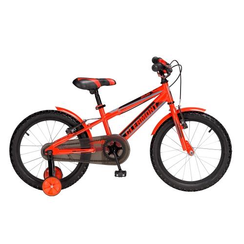 Clermont Atlas 14' παιδικό ποδήλατο ΒΜΧ με V-brake Δαλαβίκας bikes