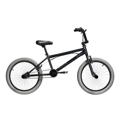 Clermont Spider BMX freeestyle blk Δαλαβίκας bikes