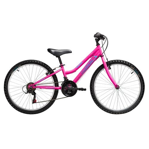 Clermont Magusta 24' παιδικό ποδήλατο MTB full Simplex Δαλαβίκας bikes