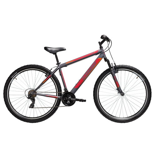 Clermont Falcon 29' ποδήλατο βουνού (ΜΤΒ) black, Shimano Revo