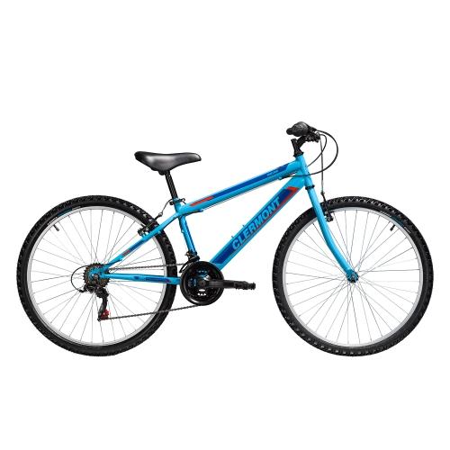 Clermont Freeland 26' ποδήλατο βουνού (ΜΤΒ) full Simplex