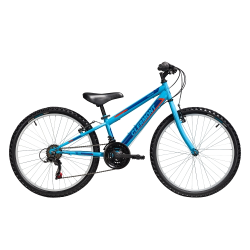 Clermont Freeland 24' παιδικό ποδήλατο ΜΤΒ full Simplex Δαλαβίκας bikes