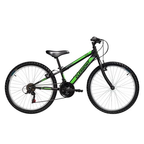 Clermont Freeland 24' παιδικό ποδήλατο ΜΤΒ full Shimano Δαλαβίκας bikes