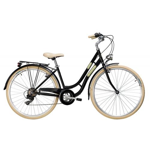 Ποδήλατο πόλης Ballistic Soleil City 28'- γυναικείο Δαλαβίκας bikes