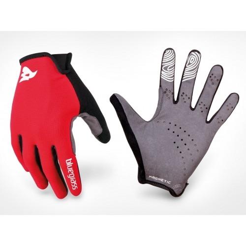 Γάντια Bluegrass Magnete Lite Red Black