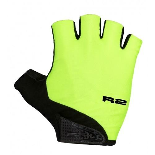 Γάντια R2 RILEY - Fluo Κίτρινο