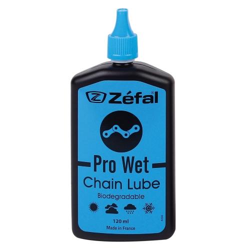 Zefal Wet Lube λιπαντικό ποδηλάτου Δαλαβίκας bikes