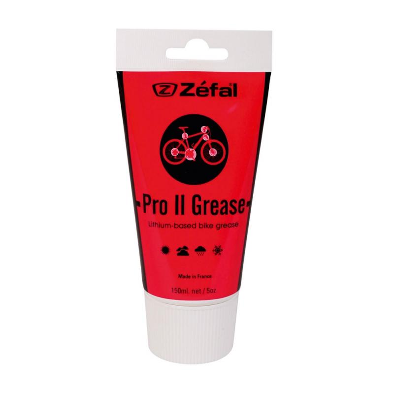 Zefal Pro II Grease γράσο ποδηλάτου Dalavikas bikes
