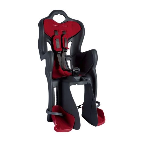 Παιδικό κάθισμα ποδηλάτου Bellelli One Clamp για σχάρα