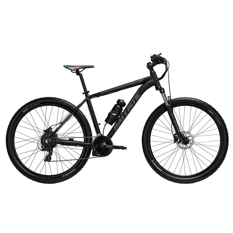 Ποδήλατο Ballistic E-Bikes E-Taurus-S Dalavikas bikes