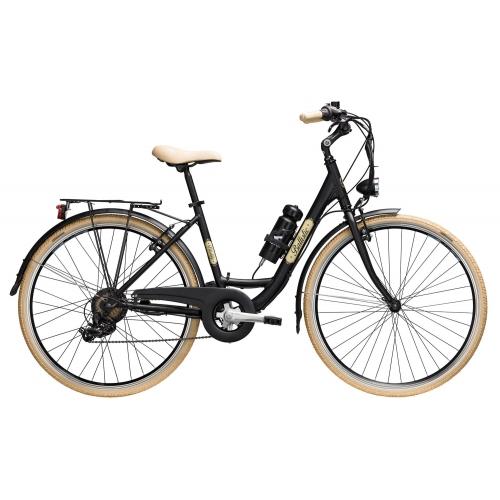 Ballistic E-Bikes E-Vitality ηλεκτρικό ποδήλατο Δαλαβίκας bikes