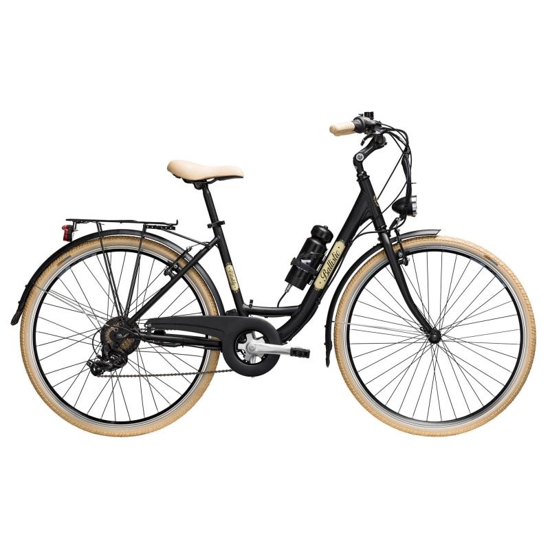 Ballistic E-Bikes E-Vitality ηλεκτρικό ποδήλατο Dalavikas bikes