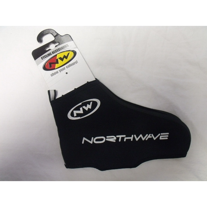 Northwave Shoe Size Table