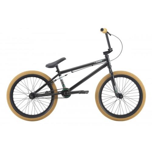 Πηρούνι Haro Boulevard - Black Δαλαβίκας bikes