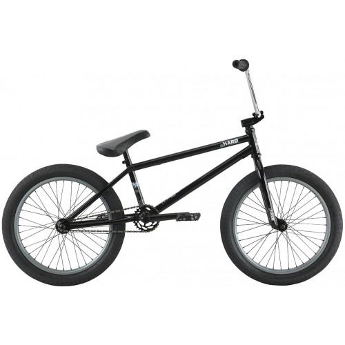 Πηρούνι Haro Interstate - Black Δαλαβίκας bikes