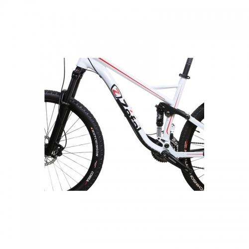 Zefal Down Tube Amor προστατευτικό σκελετού Δαλαβίκας bikes