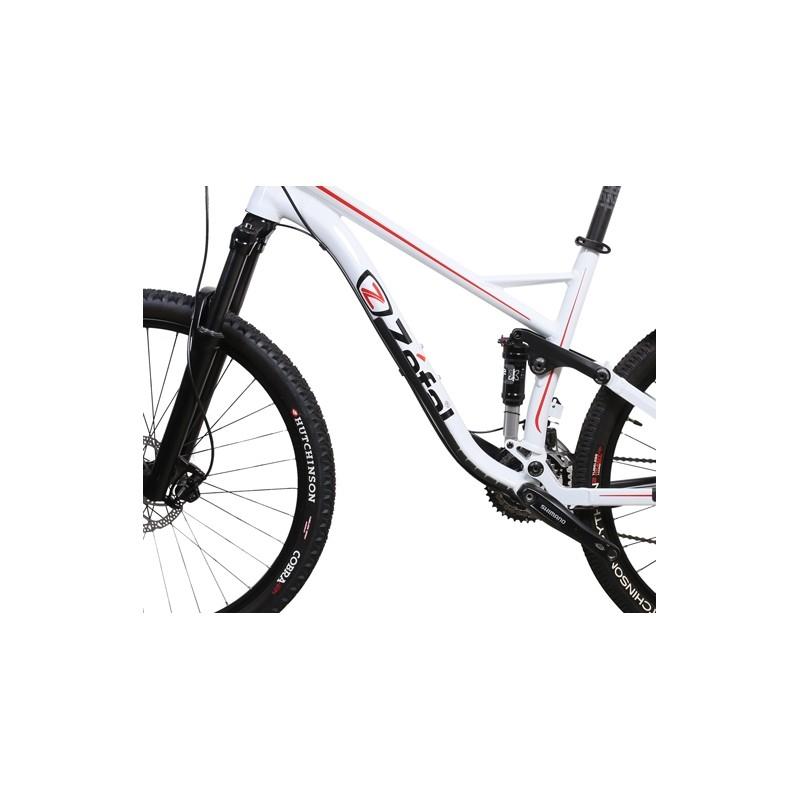 Zefal Down Tube Amor προστατευτικό σκελετού Dalavikas bikes