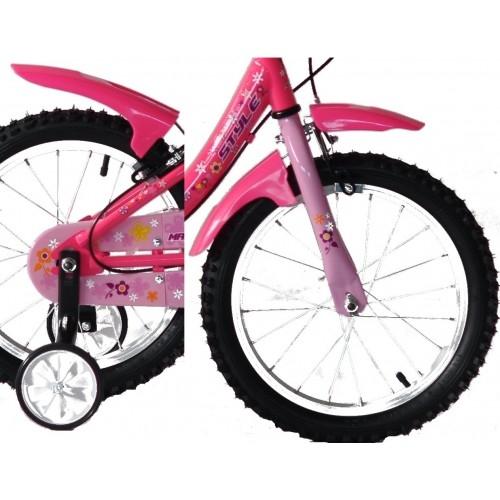 Σετ φτερά Παιδικά Style 12 - 14 Δαλαβίκας bikes