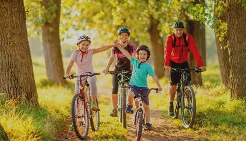 Ποδηλατικά Θέματα